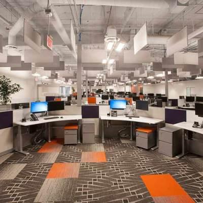 New Call Center: Burbank, California
