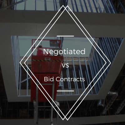 Bidding vs Negotiation: The Difference Between Them