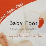 Baby Foot Callus Peel Review: How Can This Simple Peel Be So Effective?