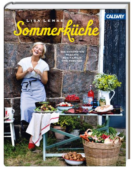 Sommerküche Callwey Lisa Lemke
