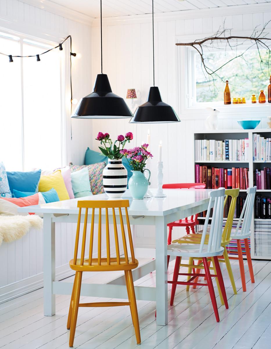 Bright Bazaar  Wohnen macht glcklich  Callwey Wohnbuch