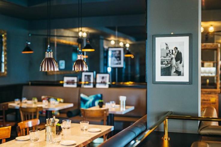 LAST CALL  Die schnsten Restaurants  Bars 2020  Callwey