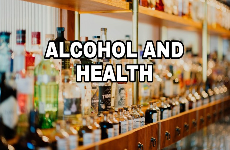 Health Risk Associated With Alcohol