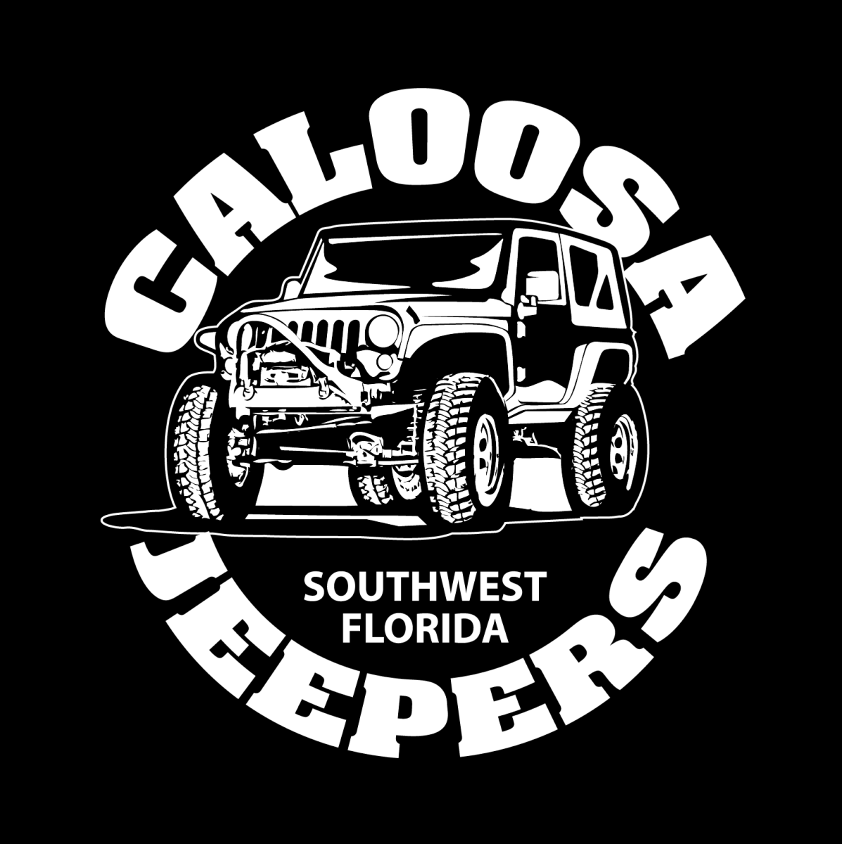 Caloosa Jeepers of Southwest Florida