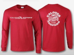 Tshirt-Long-Sleeve-Red