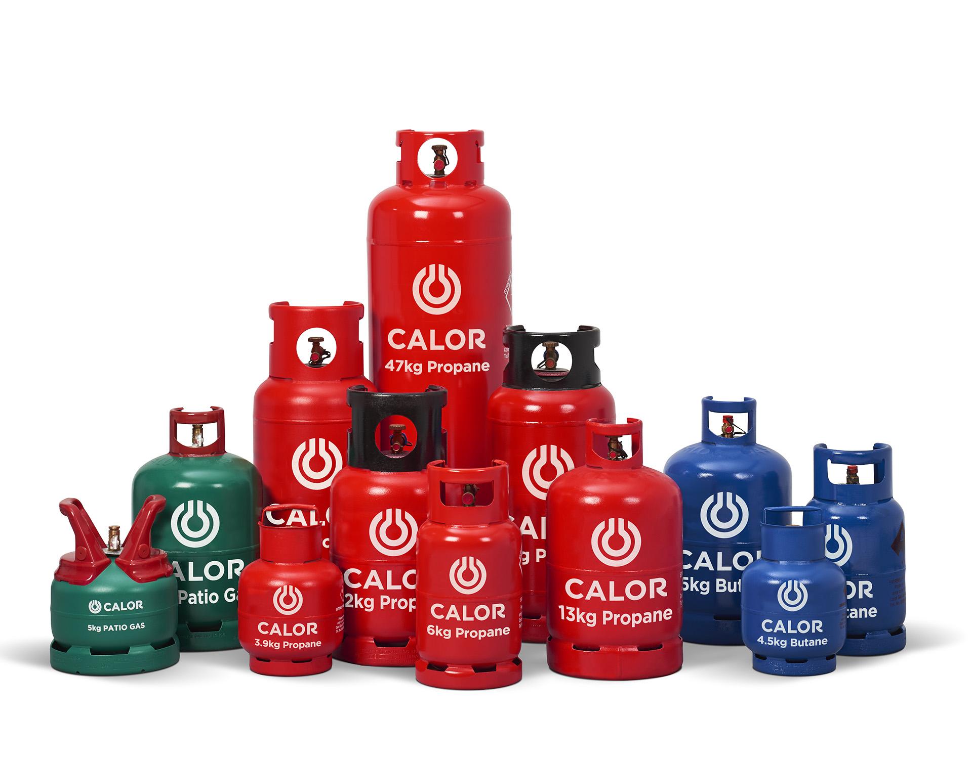 Gas Bottle Disposal Ipswich