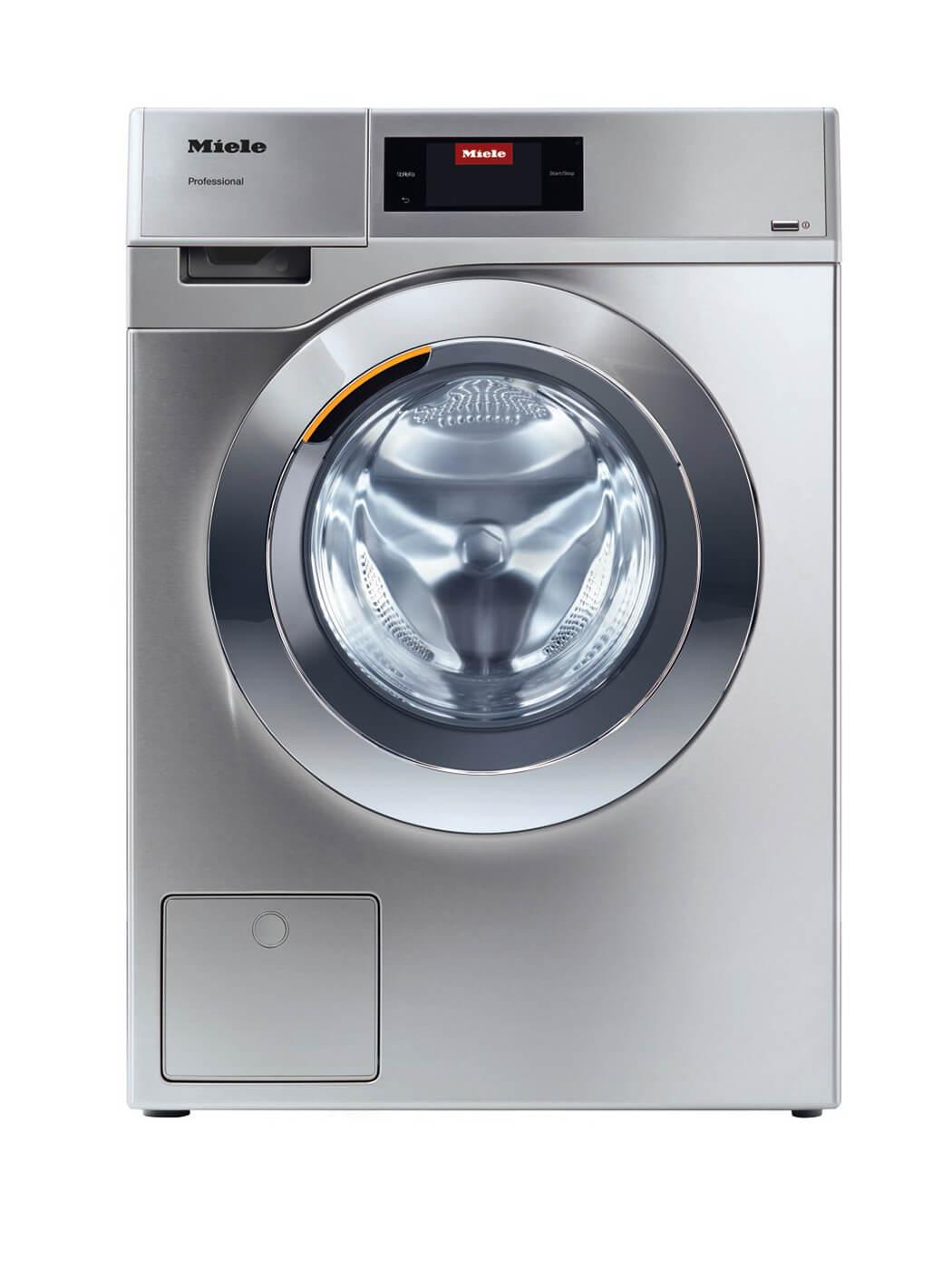 miele pwm908 inox 8 kg machine a laver miele professionnelle