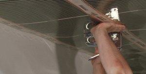 Radiant Ceiling Heat | Calorique