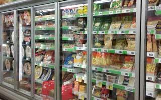 Refrigeración en supermercados