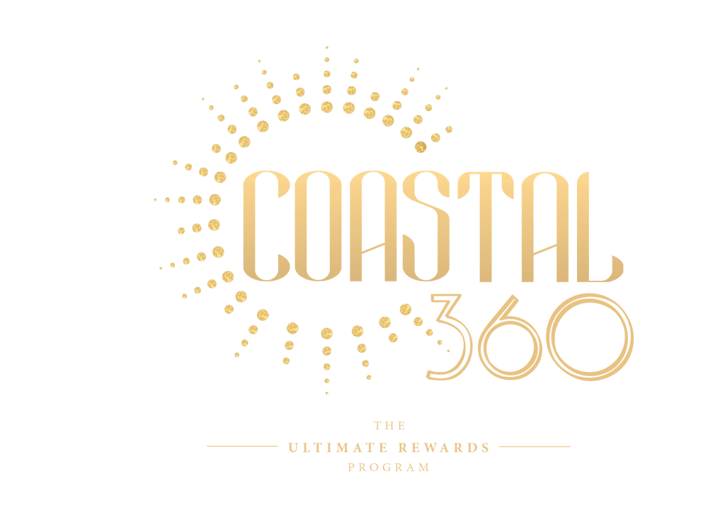 Coastal Rewards 360