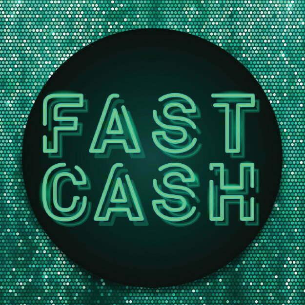 OCT18 - Coastal Rewards Player Elite - Gameshows - Thursday Fast Cash