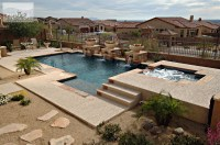 Remodels  California Pools & Landscape