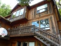 Redwood Panel Siding   Cal Preserving