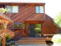 Redwood Siding   Cal Preserving