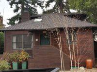 Redwood House   Cal Preserving