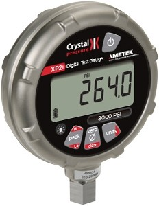 Crystal Engineering XP2i Digital Pressure Calibrator