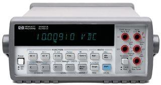 Agilent/ HP 34401A Benchtop Multimeter