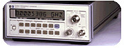 Agilent/ HP 5386A Frequency Counter
