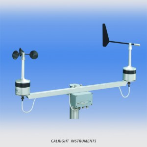 Outdoor Anemometers