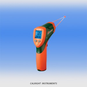 Infrared Non-Contact Thermometers