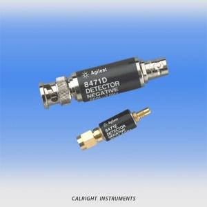 RF Detectors