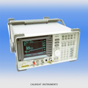 EMC Spectrum Analyzers