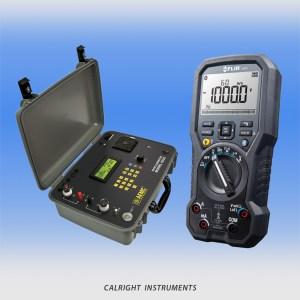 Meters / Multimeters