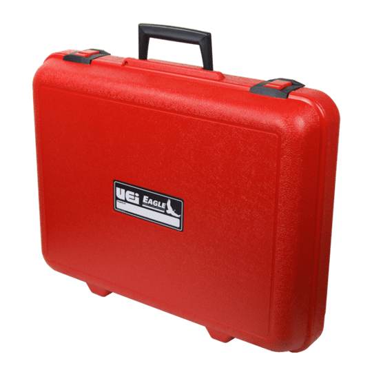 UEi AC509 Hard Carrying Case