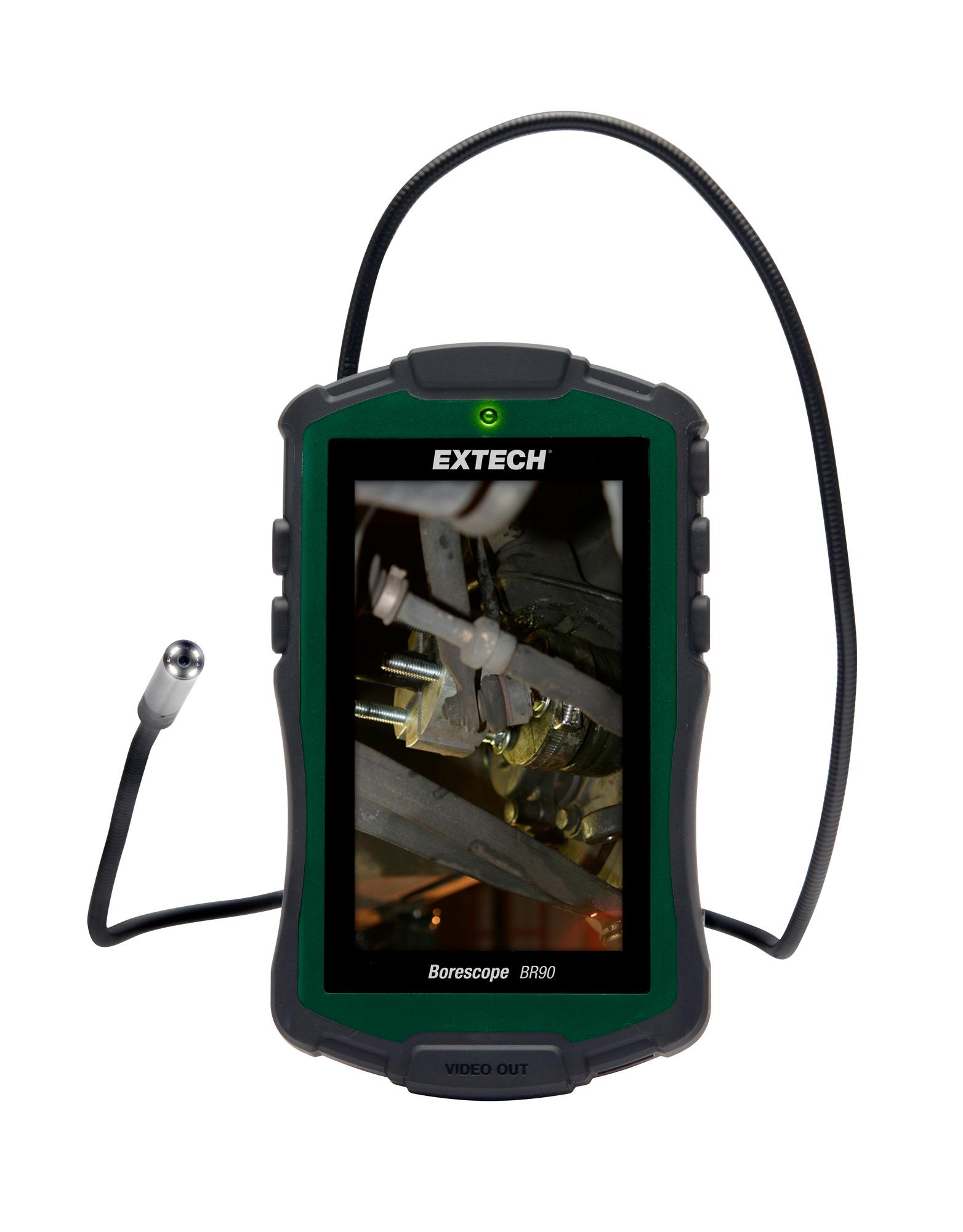 Extech BR90 Borescope