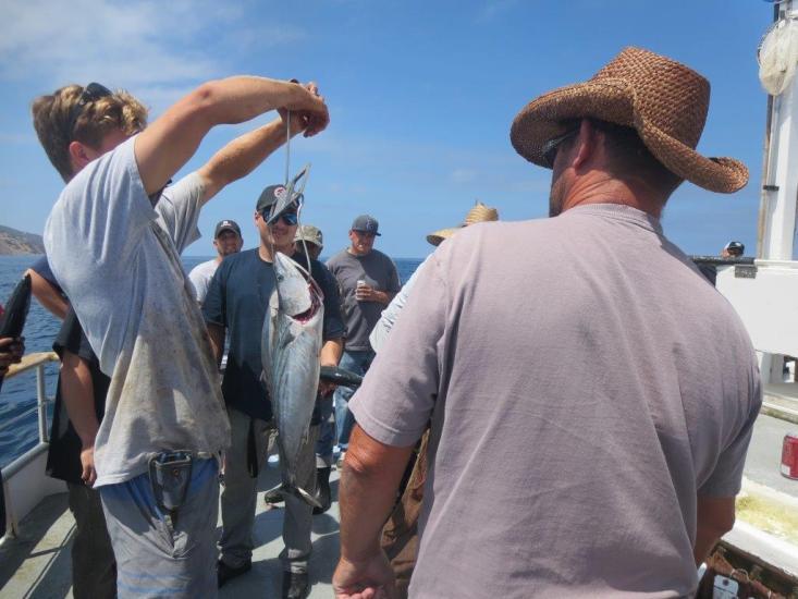 2016 csa fishing 009