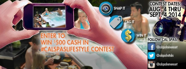 Cal-Spas-Lifestyle-FB-Contest-Banner