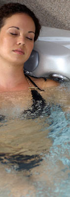Benefits of owning a Cal Spas Hot Tub