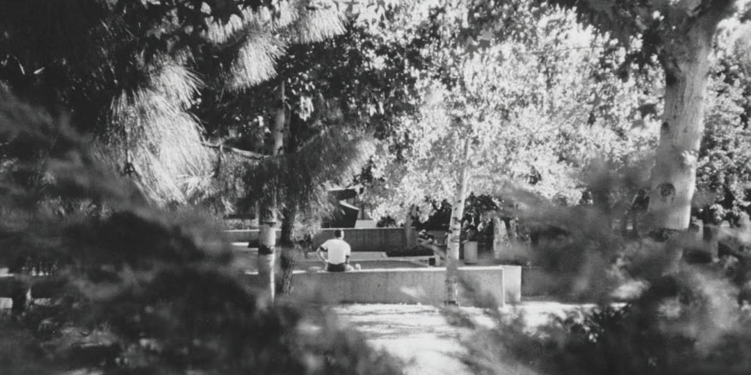 """Lead photo: Image courtesy of Cal State LA Special Collections & Archives """"Pictures of Our Past"""" Collection."""