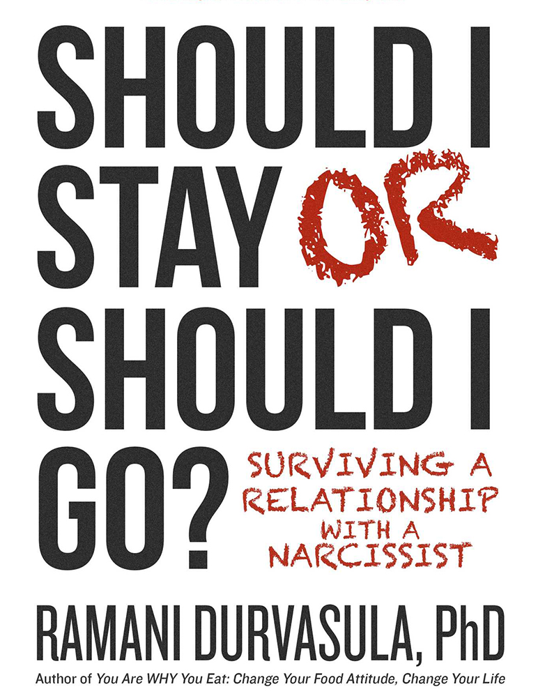 Book cover of Should I Stay or Should I Go