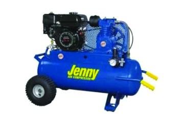 Engine Driven Air Compressors
