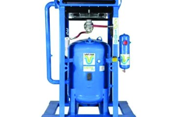 Deliquescent Compressed Air Dryers