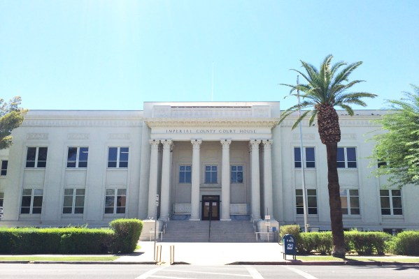 Imperial County Courthouse Seismic Renovation