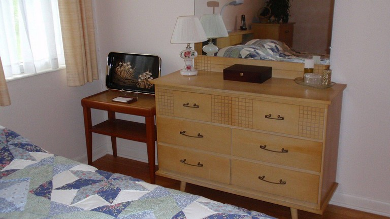 1960s Bedroom Furniture