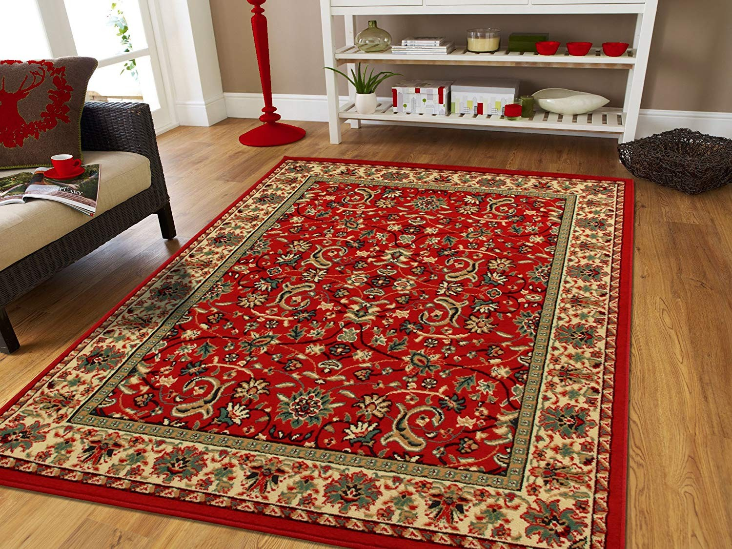 2x3 Kitchen Rug