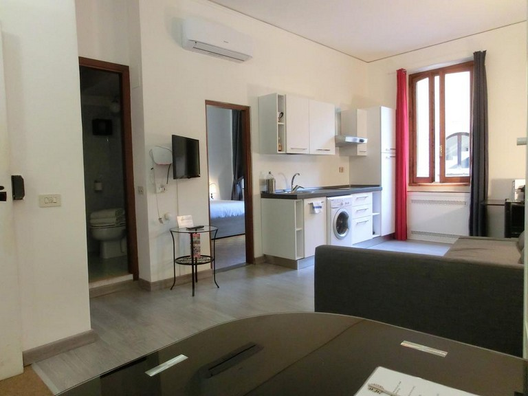 Apartment Rentals Florence Italy