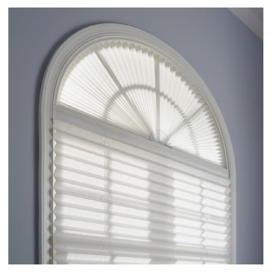Arched Window Blinds Lowes