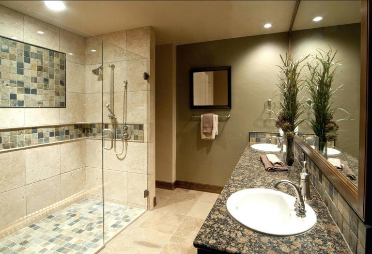 Average Cost Of Remodeling A Bathroom