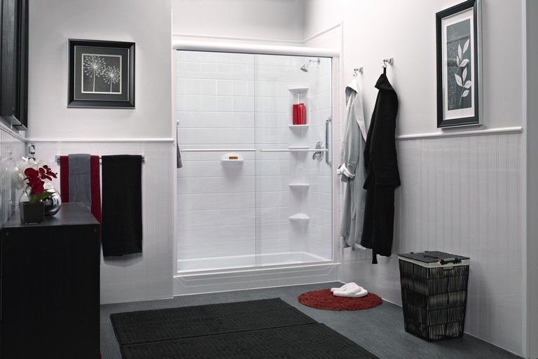 Bath Fitter Tub To Shower Cost