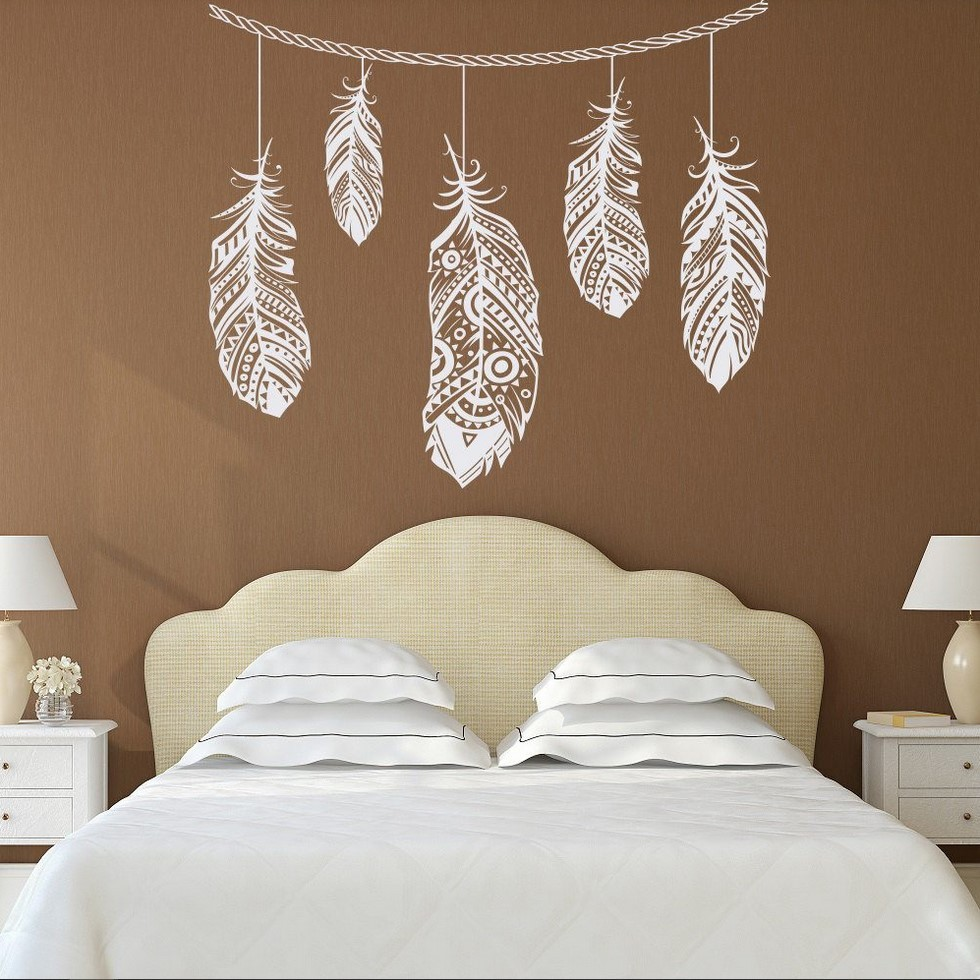 Bedroom Wall Stickers For Adults
