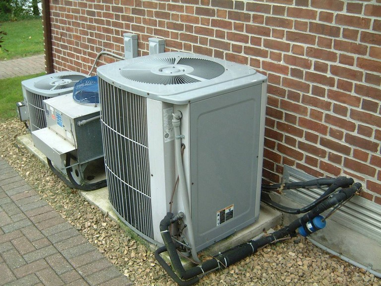 Best Central Air Conditioner Brands 2017