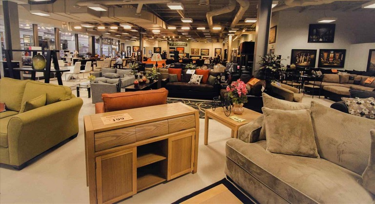 Best Furniture Stores In Raleigh