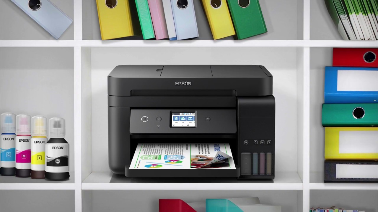 Best Home Office All In One Printer