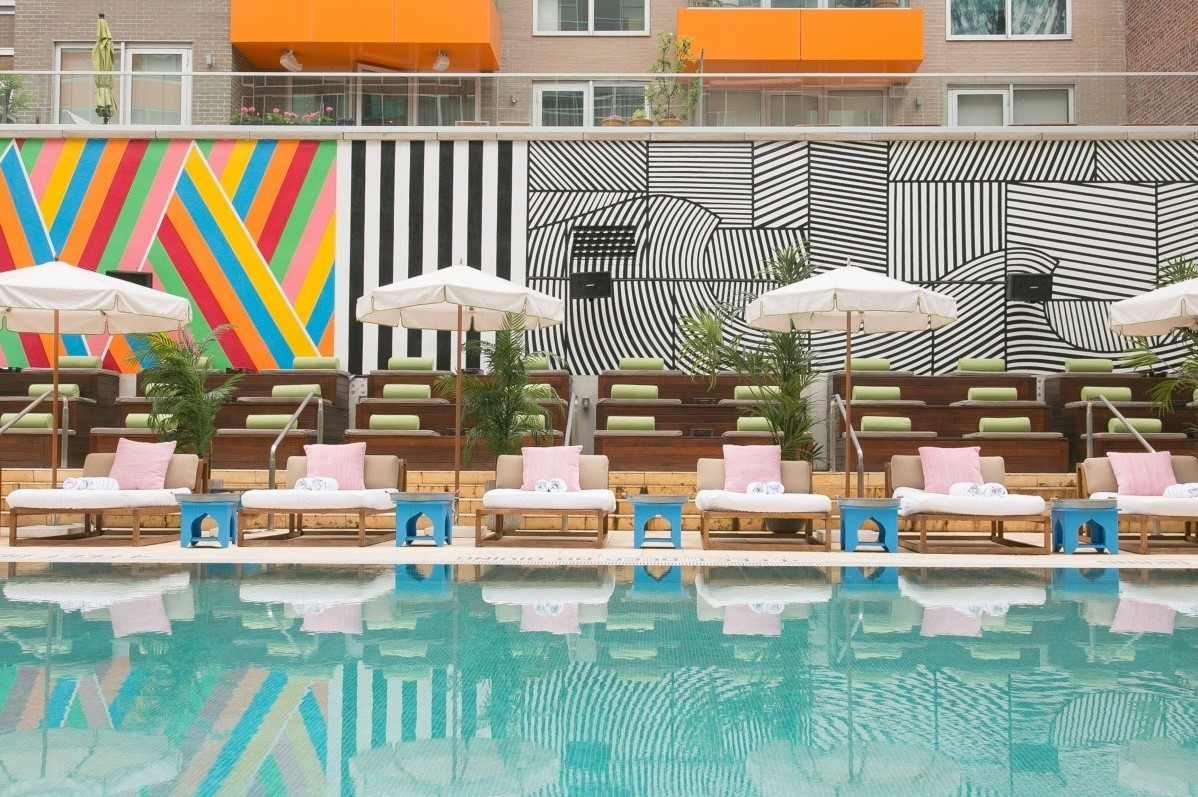 Best Pools In Nyc