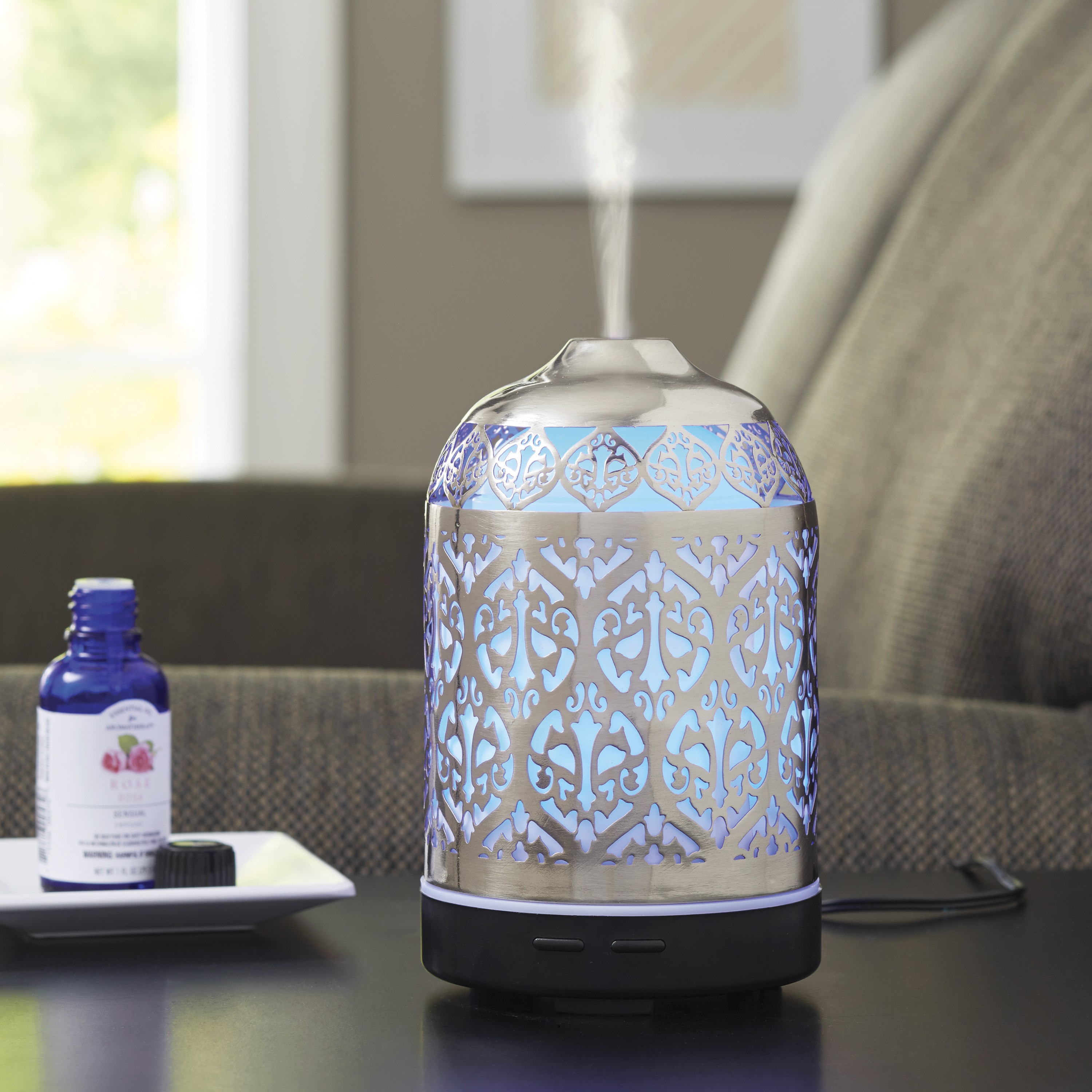 Better Homes And Gardens Essential Oil Diffuser