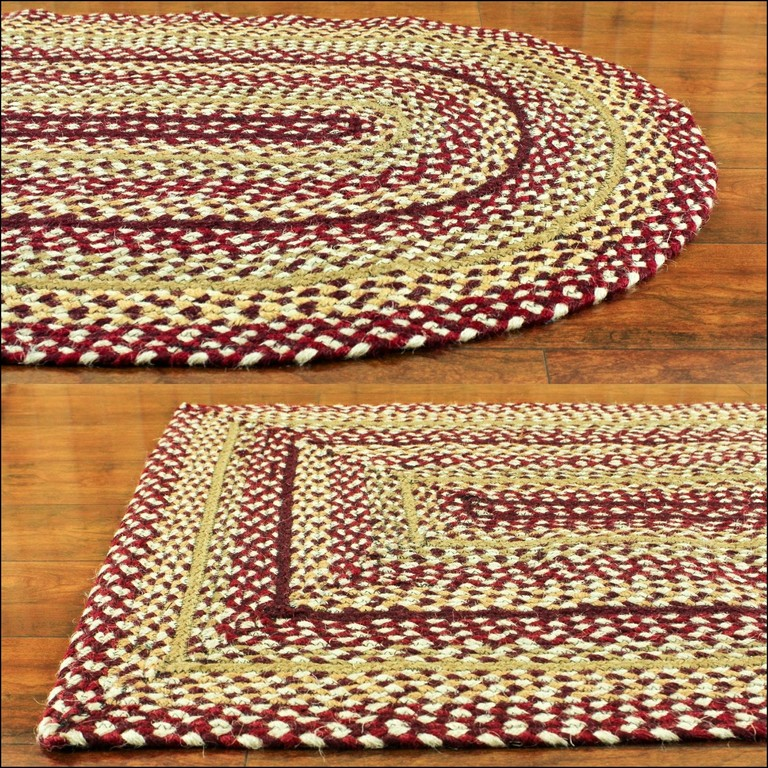 Braided Rugs For Sale